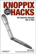 Cover-Bild zu Knoppix Hacks
