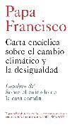 Cover-Bild zu Carta enciclica sobre el cambio climatico y la desigualdad