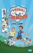 Cover-Bild zu Die Fußball-Tornados - 1:0 für Jonas
