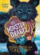 Cover-Bild zu Die Geheimnisse von Oaksend - Das Monsterorakel
