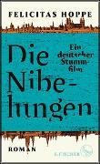 Cover-Bild zu Hoppe, Felicitas: Die Nibelungen