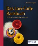 Cover-Bild zu Das Low-Carb-Backbuch (eBook) von Carrington, Marion