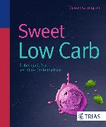 Cover-Bild zu Sweet Low Carb (eBook) von Carrington, Marion
