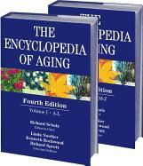 Cover-Bild zu The Encyclopedia of Aging