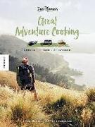 Cover-Bild zu Great Adventure Cooking