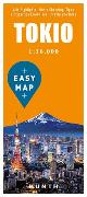 Cover-Bild zu EASY MAP Tokio. 1:16'000