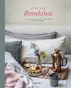 Cover-Bild zu Gestalten (Hrsg.): Stay For Breakfast