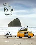 Cover-Bild zu Gestalten (Hrsg.): Off the Road (DE)