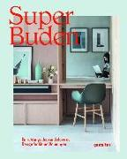 Cover-Bild zu Gestalten (Hrsg.): Super Buden