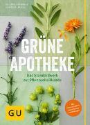 Cover-Bild zu Grüne Apotheke von Grünwald, Jörg