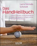 Cover-Bild zu Das HandHeilbuch von Schmidt, Lucia Nirmala