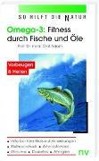Cover-Bild zu Omega 3: Fitness durch Fische und Öle von Adam, Olaf