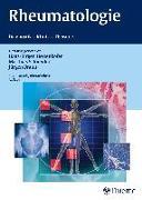 Cover-Bild zu Rheumatologie von Hettenkofer, Hans-Jürgen (Hrsg.)