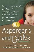 Cover-Bild zu Asperger's and Girls (eBook) von Attwood, Tony