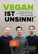 """Cover-Bild zu """"Vegan ist Unsinn!"""" von Rittenau, Niko"""