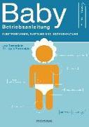 Cover-Bild zu Baby - Betriebsanleitung von Borgenicht, Joe