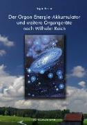 Cover-Bild zu Der Orgon-Energie-Akkumulator (eBook) von Fischer, Jürgen