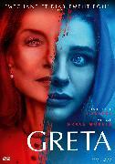 Cover-Bild zu Greta F von Neil Jordan (Reg.)