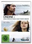 Cover-Bild zu Ondine - Das Mädchen aus dem Meer von Colin Farrell (Schausp.)