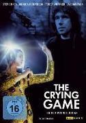 Cover-Bild zu Crying Game. Digital Remastered von Jordan, Neil (Prod.)