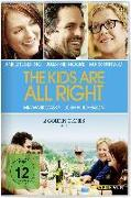 Cover-Bild zu The Kids Are All Right von Cholodenko, Lisa