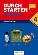 Cover-Bild zu Durchstarten Englisch 4. Dein Übungsbuch von Horvath, Doris