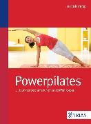 Cover-Bild zu Powerpilates (eBook) von Mentrup, Jessica