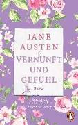 Cover-Bild zu Vernunft und Gefühl von Austen, Jane