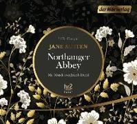 Cover-Bild zu Northanger Abbey von Austen, Jane