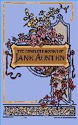 Cover-Bild zu The Complete Novels of Jane Austen (eBook) von Austen, Jane