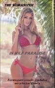 Cover-Bild zu In MILF Paradise (eBook) von The Womanizer