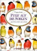 Cover-Bild zu Pfeif auf die Sorgen von Bastin, Marjolein (Illustr.)