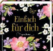 Cover-Bild zu Einfach für dich von Bastin, Marjolein (Illustr.)