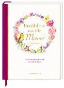 Cover-Bild zu Erinnerungsbuch - Erzähl mir von dir, Mama! (Marjolein Bastin) von Bastin, Marjolein (Illustr.)