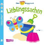 Cover-Bild zu Baby Pixi 46: Mein Baby-Pixi Buggybuch: Lieblingssachen von Dolinger, Igor