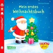 Cover-Bild zu Baby Pixi 48: VE 5 Mein erstes Weihnachtsbuch von Gruber, Denitza (Illustr.)