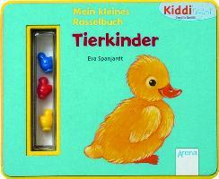 Cover-Bild zu Tierkinder von Müller, Bärbel
