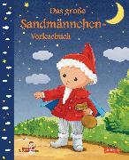 Cover-Bild zu Das große Sandmännchen-Vorlesebuch von Nettingsmeier, Simone