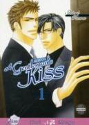 Cover-Bild zu A Gentlemens Kiss Volume 1 (Yaoi) von Shinri Fuwa