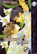 Cover-Bild zu Intense Rain (Yaoi) von Shinri Fuwa
