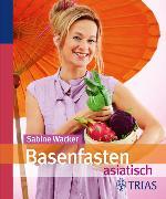 Cover-Bild zu Basenfasten asiatisch (eBook) von Wacker, Sabine