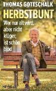Cover-Bild zu Herbstbunt von Gottschalk, Thomas
