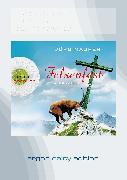 Cover-Bild zu Felsenfest (DAISY Edition) von Maurer, Jörg