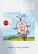 Cover-Bild zu Schwindelfrei ist nur der Tod (DAISY Edition) von Maurer, Jörg