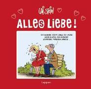 Cover-Bild zu Alles Liebe! von Stein, Uli