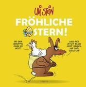 Cover-Bild zu Fröhliche Ostern von Stein, Uli