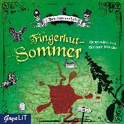 Cover-Bild zu Fingerhut-Sommer (Audio Download) von Aaronovitch, Ben