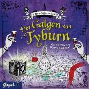 Cover-Bild zu Der Galgen von Tyburn (Audio Download) von Aaronovitch, Ben