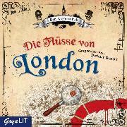 Cover-Bild zu Die Flüsse von London (Audio Download) von Aaronovitch, Ben