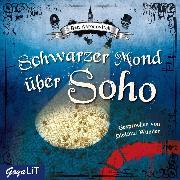 Cover-Bild zu Schwarzer Mond über Soho (Audio Download) von Aaronovitch, Ben